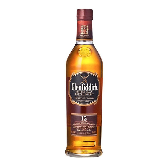 Single-malt-whisky-Glenfiddich-15
